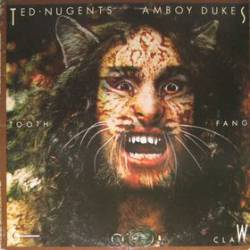Ted Nugent : Tooth Fang and Claw